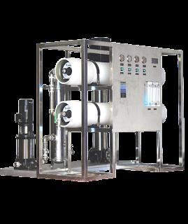 penyaring air reverse osmosis