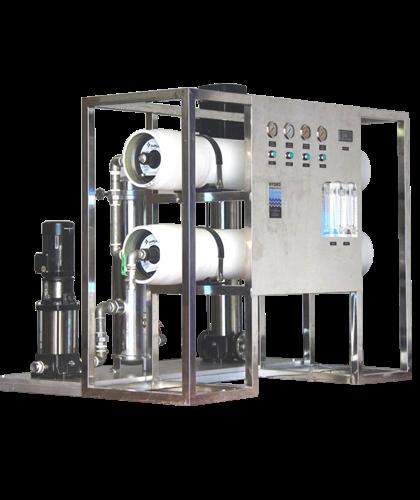 Filter air minum kapasitas industri