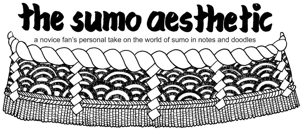 The Sumo Aesthetic