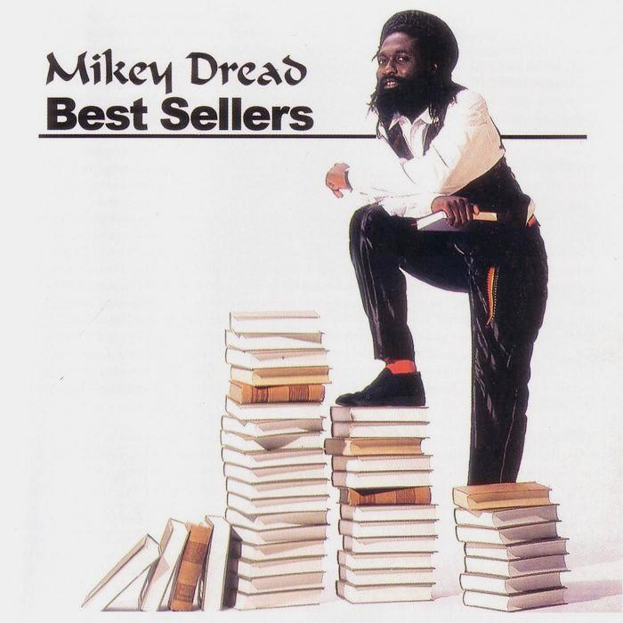 Mikey Dread Break Down The Walls The Jumping Master