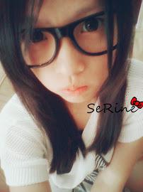 She is Serine ♥
