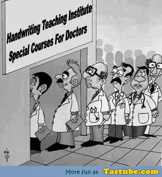 Special courses for doctors