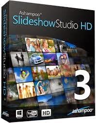 Ashampoo Slideshow Studio HD 3.0.3.3