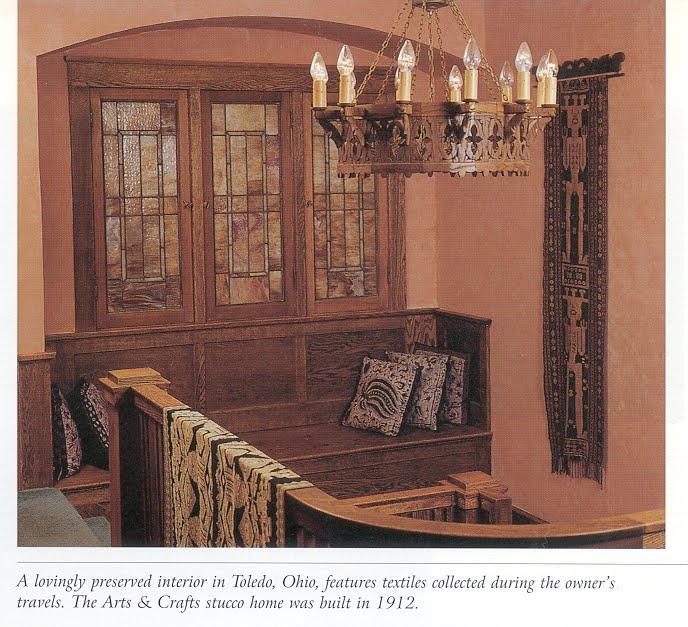 Laurelhurst Craftsman Bungalow: Choosing Interior Colors!