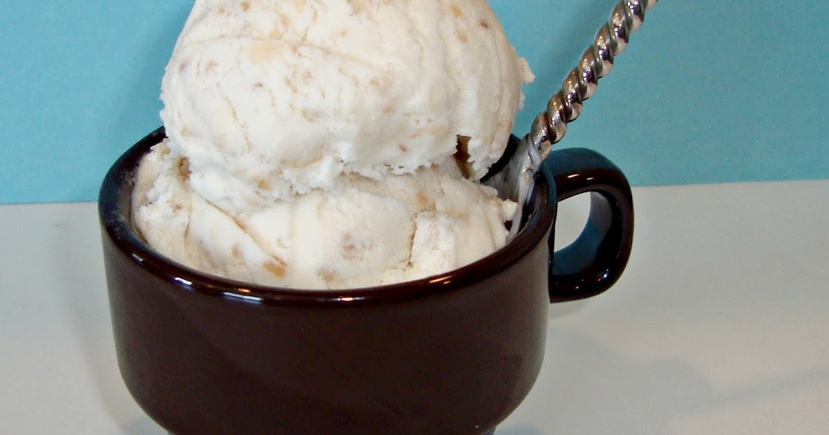 Toasted Coconut Ice Cream & Almond Joy Ice Cream ~ Dip it ...