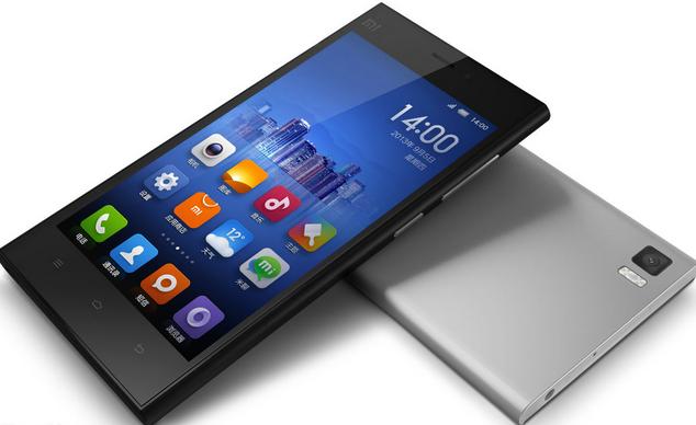 Harga Xiaomi Mi3 Terbaru + Spesifikasi Lengkap