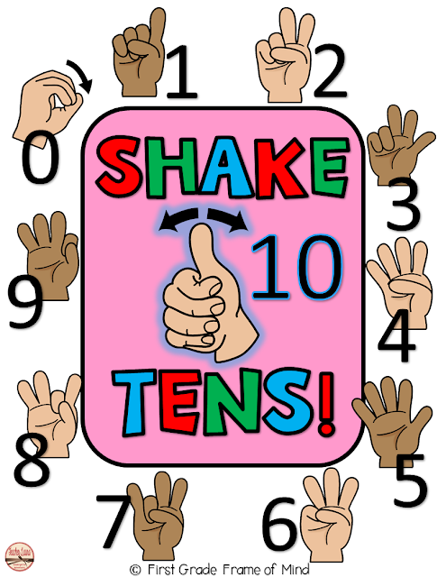 https://www.teacherspayteachers.com/Product/Place-Value-Shake-Tens-Gestures-Poster-1990260