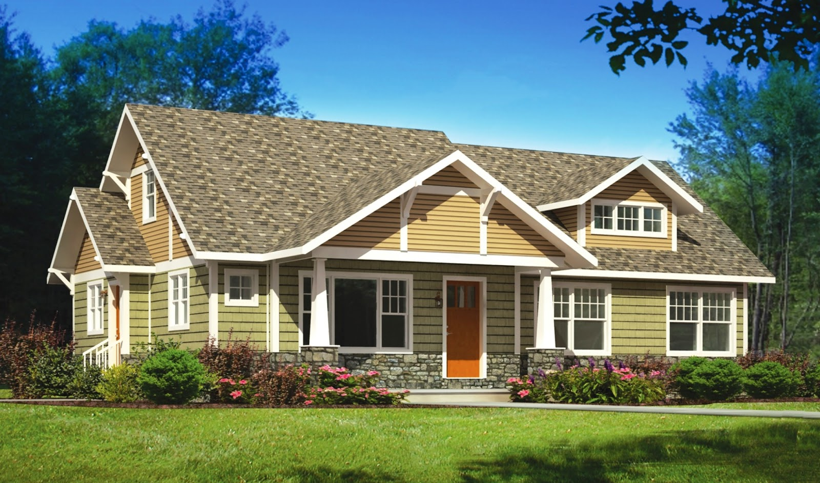 Download this Westchester Homes Pletes Home picture