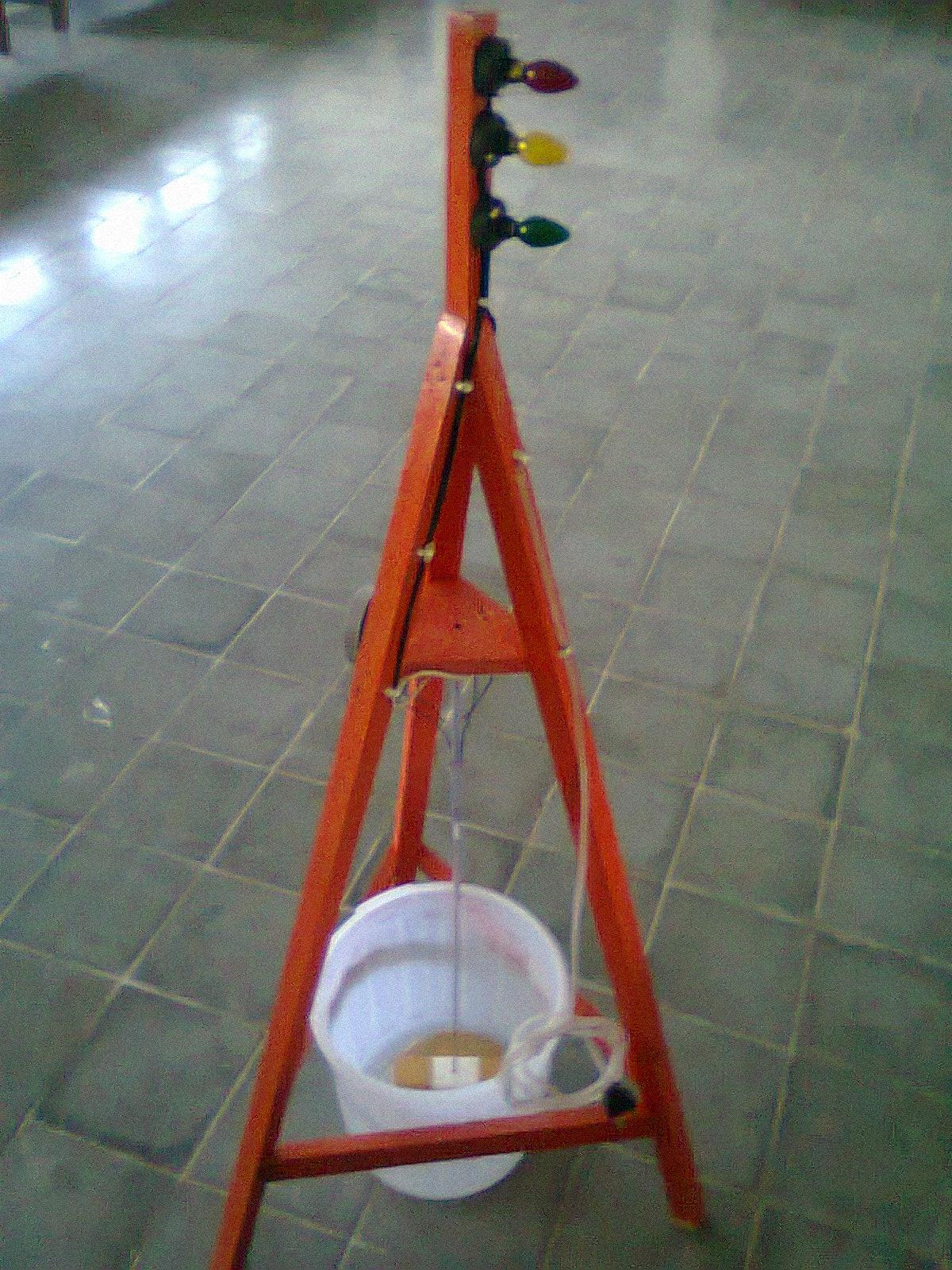 fisika the best: Pembuatan Alat-Alat Sederhana