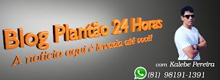 Blog Platão 24 Horas