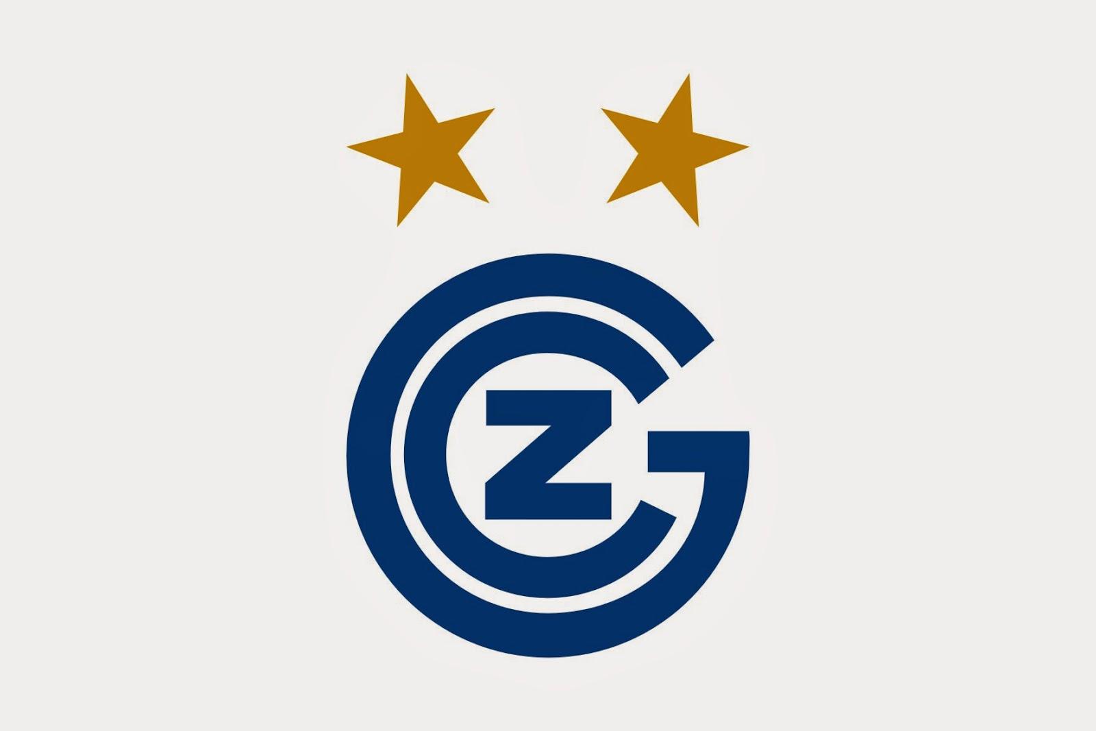 Grasshopper club zurich logo logo share