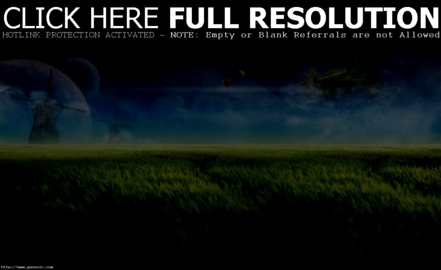 Windows 7 HD Desktop Wallpaper Background