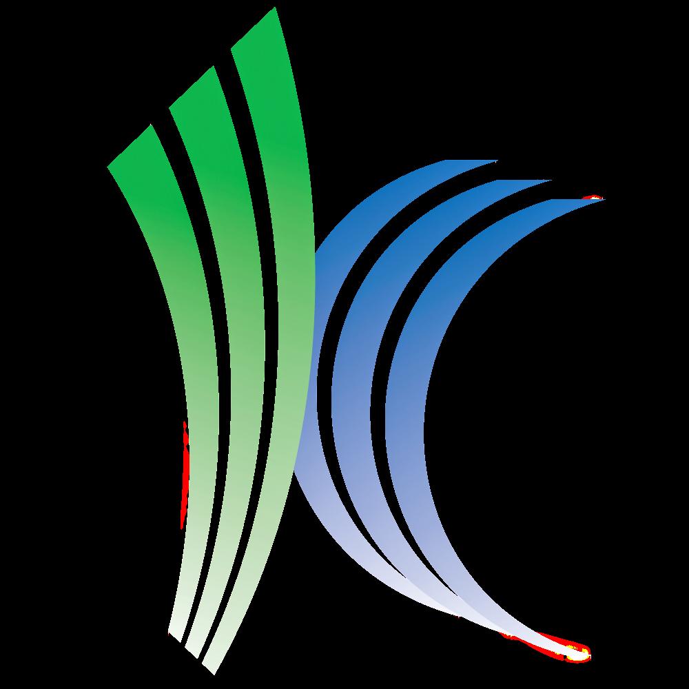 All About Logo: K Logo