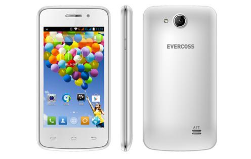Spesifikasi dan Harga Evercoss A7T, Ponsel Android Jelly Bean 700 Ribuan
