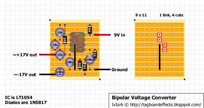 Voltage-converter-forums Picture.