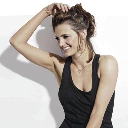 World Top Celebrities Pic: Stana Katic Charlize Theron Wikipedia