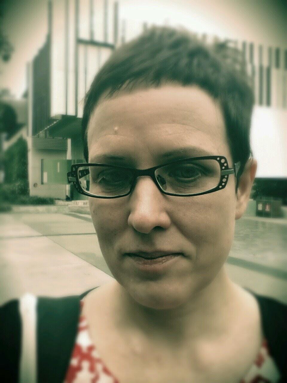 photo of sam searle