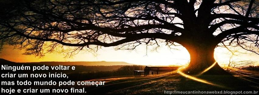 Imagens De Paisagem Com Frases