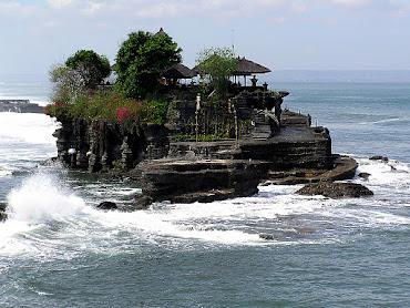 #13 Bali Wallpaper