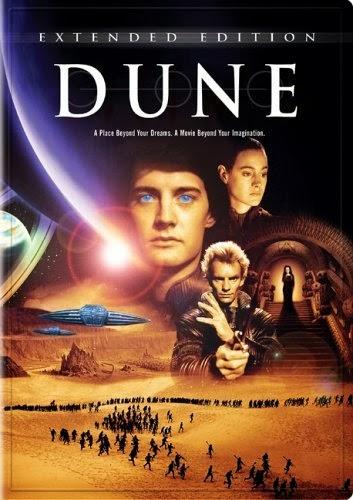 Download Duna – AVI Dual Áudio DVDRip + MEGA Torrent