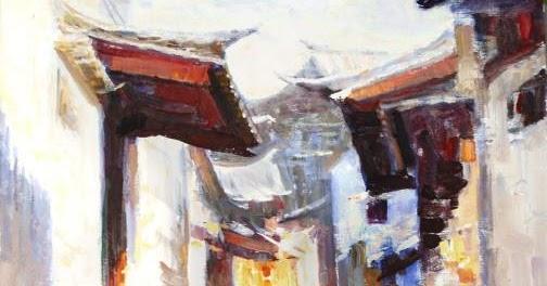 tr-art- 1: Li Shucheng