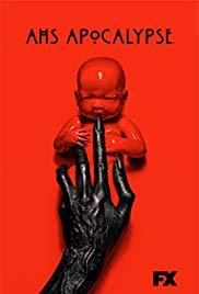 American Horror Story Temporada 8 audio español