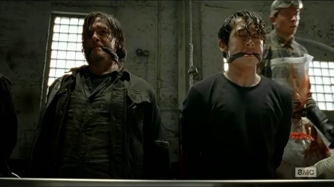 The Walking Dead - Capitulo 02 - Temporada 5 - Español Latino