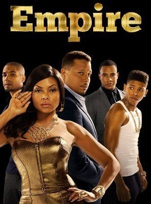 Empire - 5ª Temporada Legendada Séries Torrent Download capa