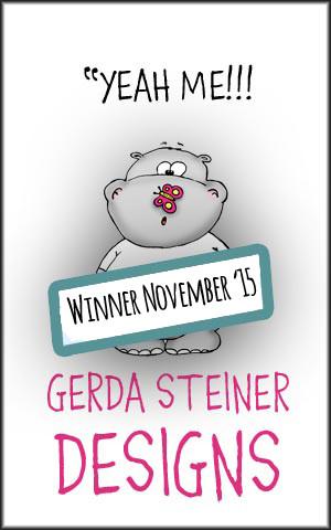 Gerda Steiner Challenge