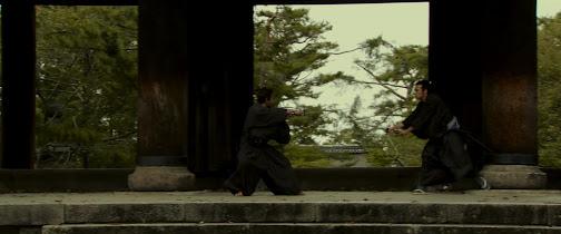 Hara-Kiri: Death of a Samurai • Ichimei (2011)