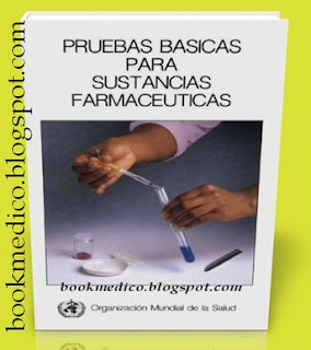Pruebas farmaceuticas