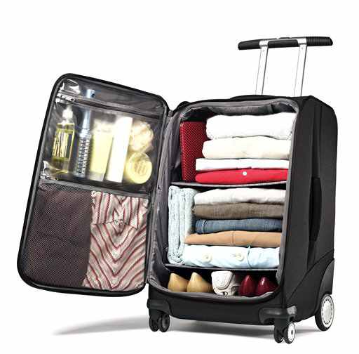 Luggage: 3 Luggage Bags For Different Types Of Travels ~ Travel ...