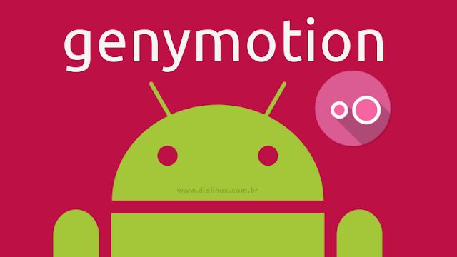 Como instalar emulador de Android Ubuntu