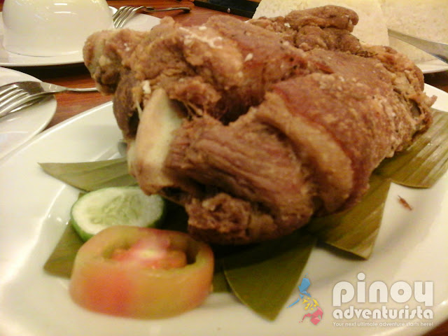 Restaurants in Davao City