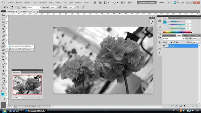 tutorial photoshop paso 4