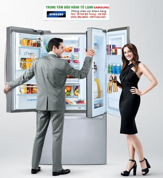 Bạn đã tìm được trung tâm sửa tủ lạnh tại nhà uy tín chưa?0967-747-055
