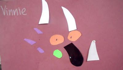 The Gruffalo Preschool Ideas