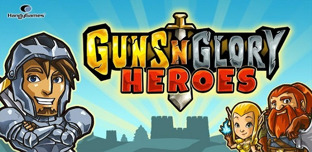 GunsnGlory Heroes Android