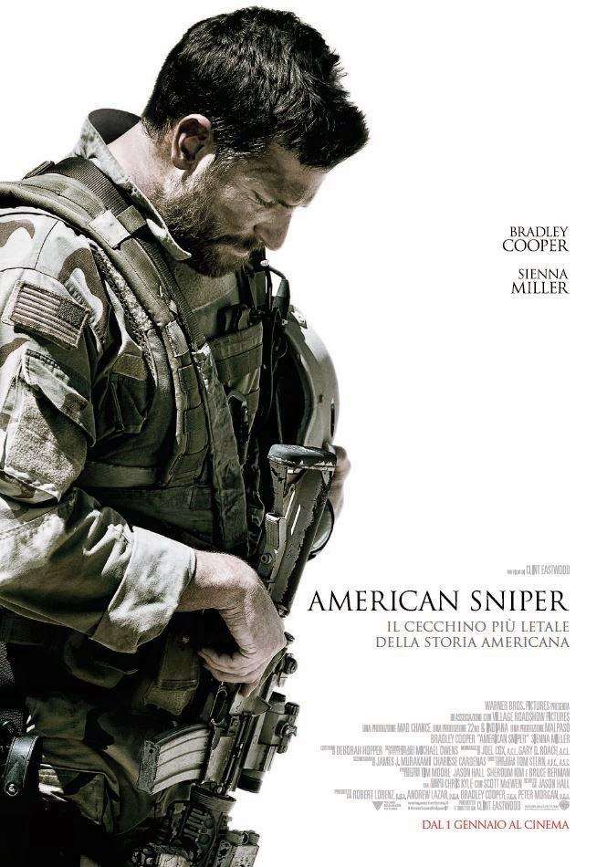 [ดูหนัง ชนโรงชัดมาสเตอร์ ออนไลน์] American Sniper (2014) สไนเปอร์มือพระกาฬ แห่งประวัติศาสตร์อเมริกา [บรรยายไทย]