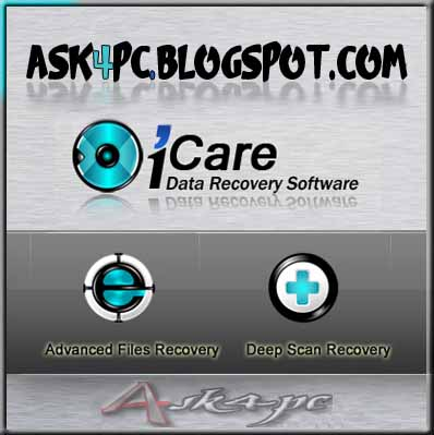 Kamrul Hasan iCare data Recovery Professional Serial Key