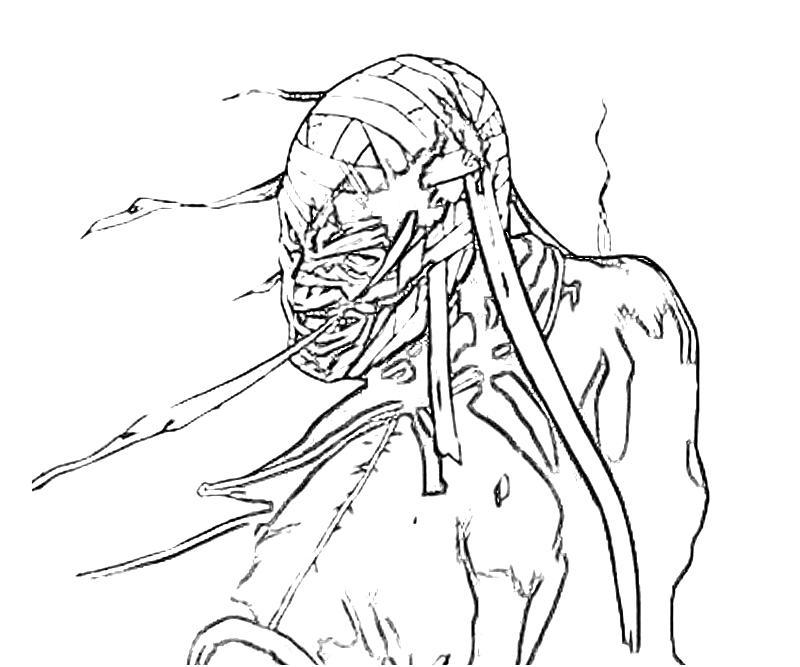 printable-batman-arkham -city-hush-terror-coloring-pages