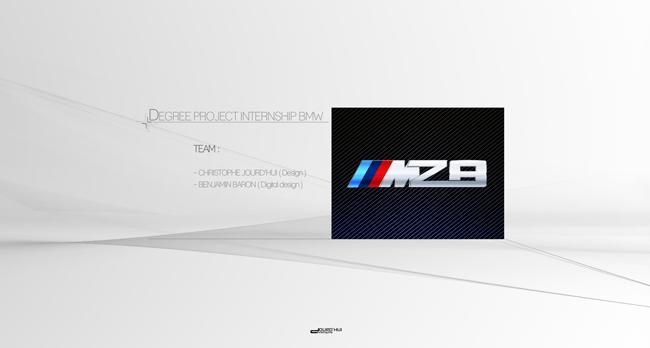 BMW MZ8