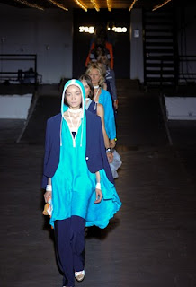Rag & Bone turquoise collection