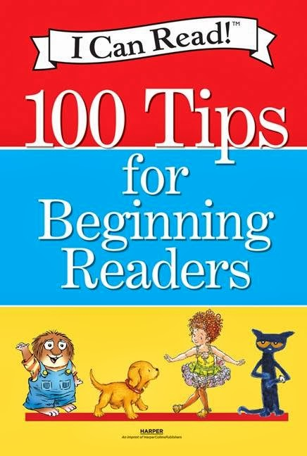 Book cover: 100 Tips for Beginning Readers