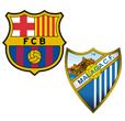 FC Barcelona - FC Malaga