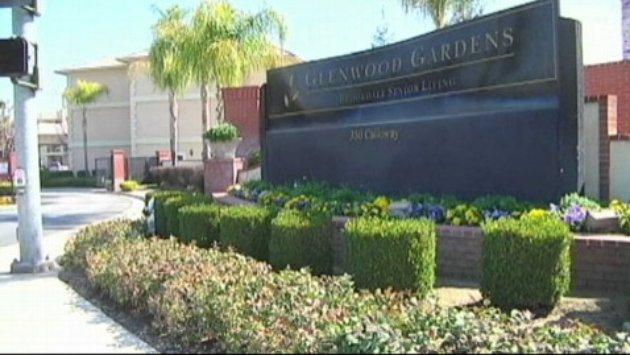 030413 GlenwoodGardensNursingHome - Glenwood Gardens Assisted Living Bakersfield Ca