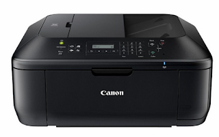 Driver Printer PIXMA MX472Office All-in-One Inkjet Download