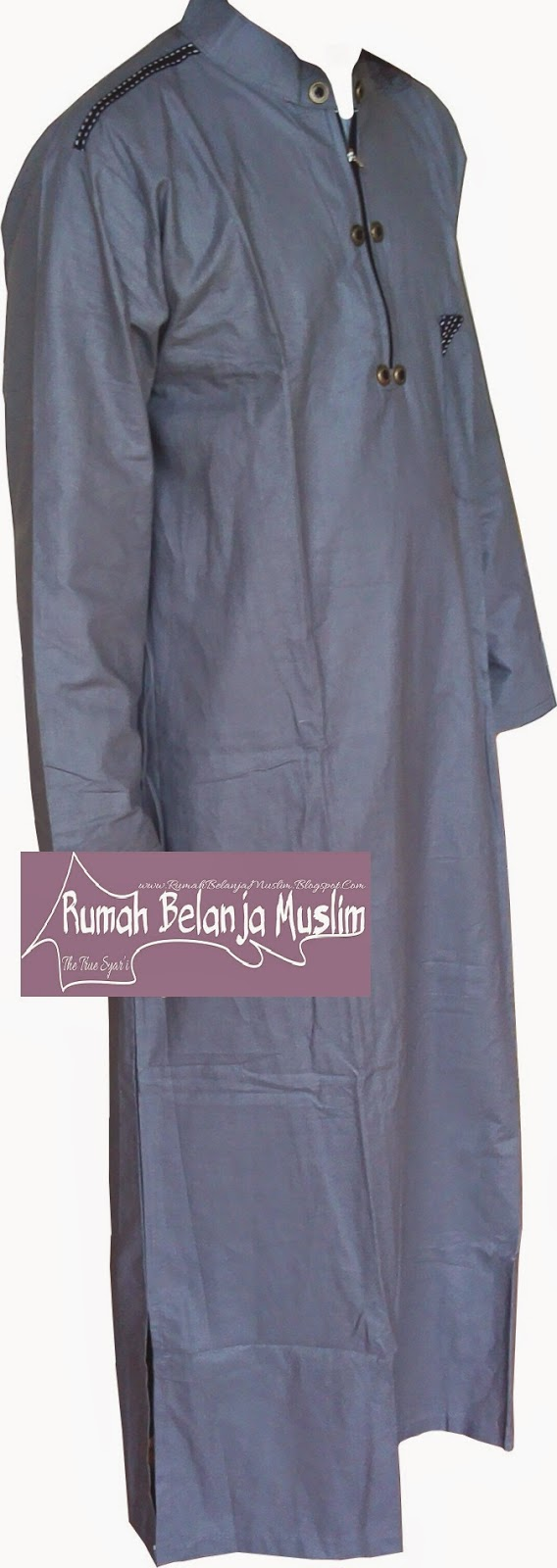Jubah Ikhwan Abu