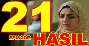 HASIL EPISODE 21