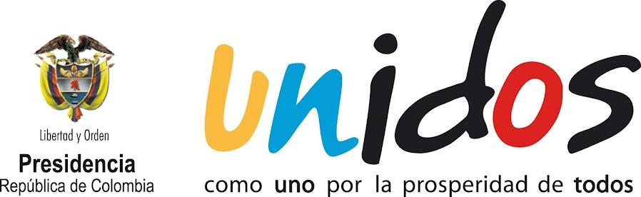 Municipio de Bojacá- Estrategia UNIDOS